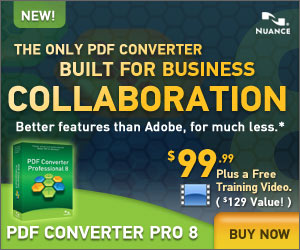 PDF Converter Professional 7