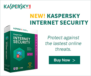 Kaspersky Lab E-Store